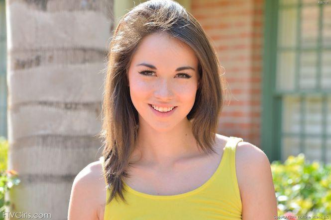 FTV Girls » Rachel Summer Dress Teen » Image 2   teen models   Bods ...